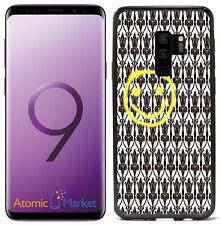 Sherlock Wallpaper For Samsung Galaxy S9 Plus + 2018 Case Cover