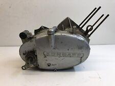 ORIGINAL Zündapp Bergsteiger Motor Getriebe M 25 M 50 Typ 434 Motorblock 247