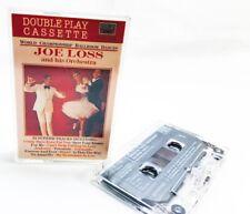Joe Loss & His Orchestra - 32 Superb Tracks - Cassette Tape