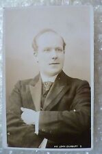 Postcard- MR. JOHN DUXBURY