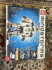 Lego Mindstorms NXT 2.0 8547 New!