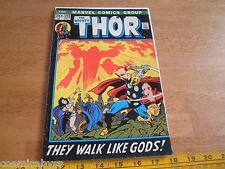 Thor 203 Bronze Age 1970's comic VG+