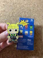 Loki- Disney Loungefly Marvel Avengers Funko Pop Mystery Blind Box Pin