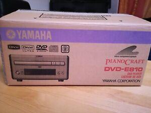 Yamaha PianoCraft DVD-E810 Top Zustand 45143 Essen Full Set