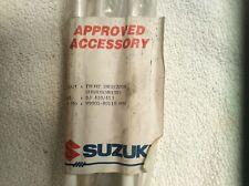 Suzuki SJ 410/413 Front Lights Guards