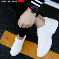 Men's Sports Shoes Outdoor Athletic Sneakers Running Breathable Casual Training