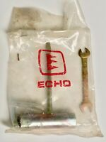 ECHO Lawn Mower Spark Plug Tool Kit. New and Excellent Condition.