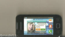 FINTO TELEFONO DA VETRINA - DUMMY - SAMSUNG GT-S5330   (IS NOT A PHONE)