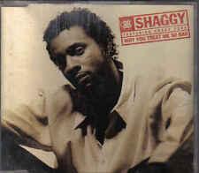 Shaggy-Why You Treat Me So Bad cd maxi single