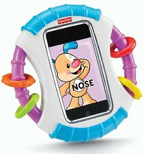 👶FISHER-PRICE Laugh & Learn Apptivity Iphone and Ipod Case  New MIB👶