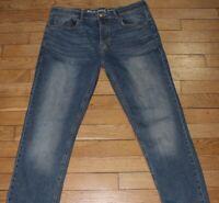 Jeans pour Homme  W 34 - L 30  Taille Fr 44  (Réf L172 )