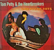 Greatest Hits by Tom Petty & Heartbreakers NEW! CD, 19 Best of Tracks Rock n Rol