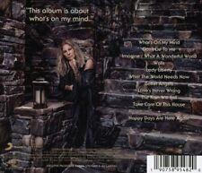 Barbra Streisand - Walls (CD) New Sealed