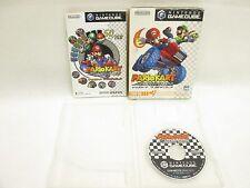 MARIO KART DOUBLE DASH Item Ref/cccc Game Cube Nintendo Japan Game gc