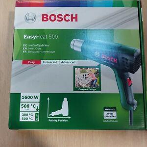 BOSCH EasyHeat 500 1600W Electric Heat Gun Paint Stripper