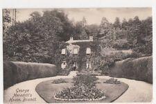 Surrey, George Meredith's House Boxhill Postcard #2, B069