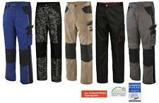 Arbeitsshorts Profi Multifunktionshose Bundhose Workwear Arbeit Hose Bermudas