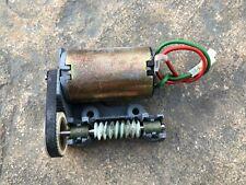 BMW E30 6000EL Hirschmann Radio Antenna Motor E21 E23 E24 E28