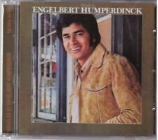 Miracles By Engelbert Humperdinck CD+4 pages booklet [NEW]
