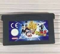 Dragon Ball Z Legacy Of Goku 2 For Nintendo Game Boy Advance  GBA Cart Only - UK