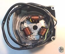 CZ 250 POINTS STATOR AND ENGINE COVER OEM