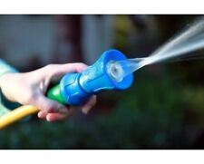 Turbo Hose Nozzle High Pressure Sprayer Powerful & Durable Gardening Tool