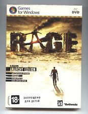 Rage: Anarchy Edition (PC, Russian Licence)