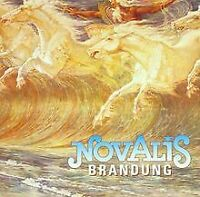 Brandung von Novalis | CD | Zustand gut