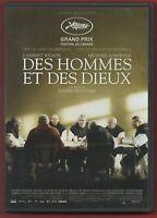 DVD - Des Uomo E Des Dei Con Lambert Wilson