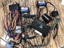 Directed Dei Viper 791xv Remote Start Car Alarm with interface modules