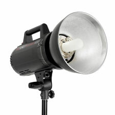 STORM400 400Ws MKI Gemini GT400 Studio High Speed 1/5000-1/800 Strobe Flash Head
