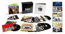 The Beatles - Stereo Box Set Audiophile 180g Vinyl 16-LP Neu/OVP