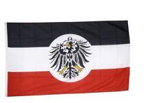 Bandiera Deutsches Reich kolonialamt bandiera storica hissflagge 90x150cm
