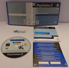 Console Game Gioco SONY Playstation 2 PS2 PAL Internet  - NETWORK ACCESS DISC -
