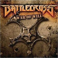 BATTLECROSS - War Of Will [Digi] CD