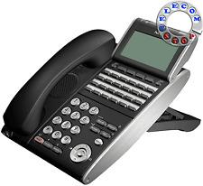 NEC SV8100 DT300 DTL-24D-1P 24 Button Phone Telephone - Inc VAT & Warranty