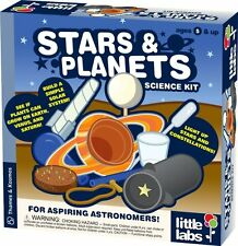 Thames & Kosmos-poco Labs Estrellas Y Planetas-Kit Ciencia Educativo