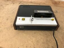 Vintage Solid State Magnavox Stereo Cassette Tape Player Model 1K8867