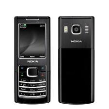 Original Nokia 6500 Classic Mobile Phone 3G Unlocked 6500C 2MP MP3 CellPhone