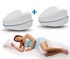 Mediashop Dreamolino Leg Pillow | 2 Stück | Komfort für Seitenschläfer
