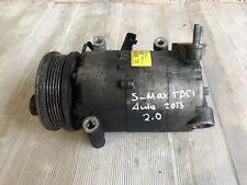 Ford S Max 2010-15 2.0 Tdci 163 Bhp Aicon Pump Compressor AV6N-19D629-BC