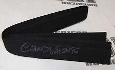 Carlos Valente Signed Jiu-Jitsu BJJ Black Belt PSA/DNA COA UFC Pride Autograph