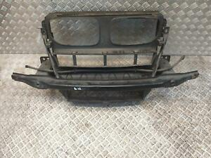BMW X5 3.0 Diesel E70 Radiator Air Duct Support & Front Reinforcement Crash Bar