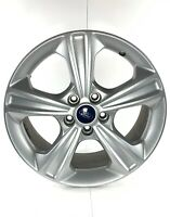 Ford Escape 2013 2014 2015 17 Inch Factory OEM Wheel Rim Silver 3943 Used