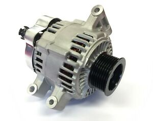 Alternator For Honda Civic MK VII 2.0 And 2.0 Type-R Petrol 1022112670 2000-2005