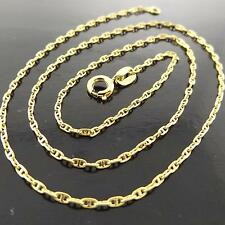 Yellow Gold Filled Costume Necklaces & Pendants with Beauty Theme