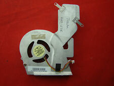 Toshiba satellite a200-series cooling fan at019000410 #oz-816