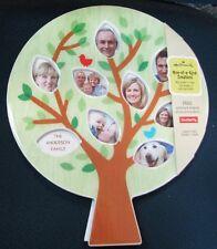 Hallmark FLY1012 Family Tree Photo Frame - Retail $24.95 - Reduced Price!