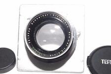 Schneider Kreuznach Symmar 210mm f/5.6 370mm f/12 Large Format Lens