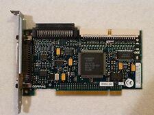 COMPAQ 199633-001 SCSI-2/P PCI CARD 003654-002 Rev.A